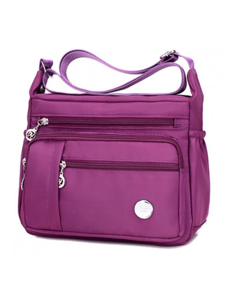 Women Waterproof  Light Shoulder Bags Outdoor Sports Crossbody Bags Shoulder Bags