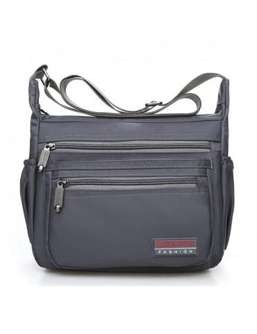 Waterproof Light Shoulder Bag Outdoor Sports Crossbody Bag For Women