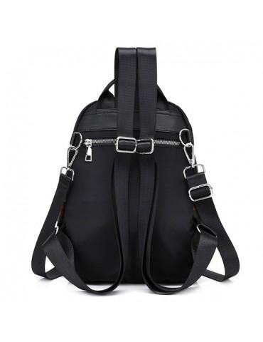 Nylon Backpack Waterproof Casual Women Shoulder Bag Shoulder Diagonal Bag