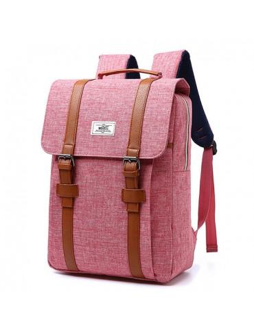 Multi-functional Large Capacity Casual Travel 15 Inch Laptop Bag Backpack For Women Men