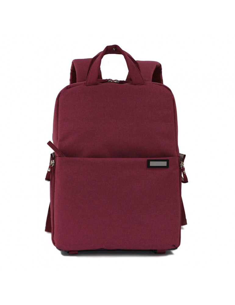 Large Capacity SLR Camera Photography Backpack Double-layer Casual Business Computer Backpack